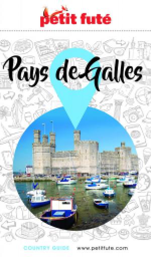 PAYS DE GALLES 2021/2022 - Le guide numérique