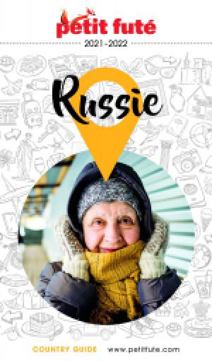 RUSSIE 2021/2022 - Le guide numérique
