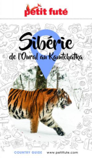 SIBÉRIE 2020/2021 - Le guide numérique
