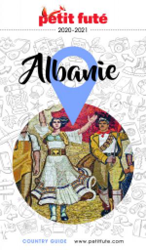 ALBANIE 2020/2021 - Le guide numérique