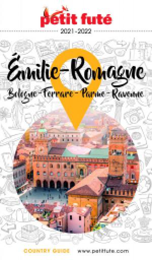 EMILIE-ROMAGNE 2021/2022 - Le guide numérique