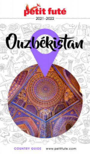 OUZBÉKISTAN 2021/2022 - Le guide numérique