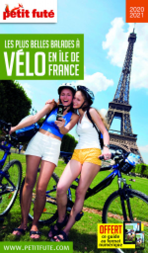 BALADES À VÉLO ÎLE-DE-FRANCE 2020