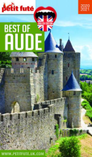 BEST OF AUDE 2020 - Le guide numérique