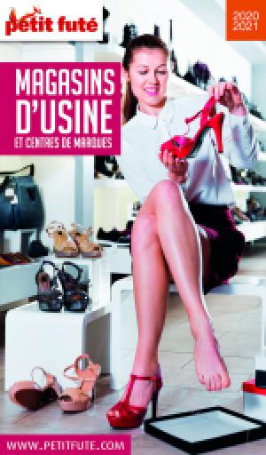 MAGASINS D'USINE 2020 - Le guide numérique