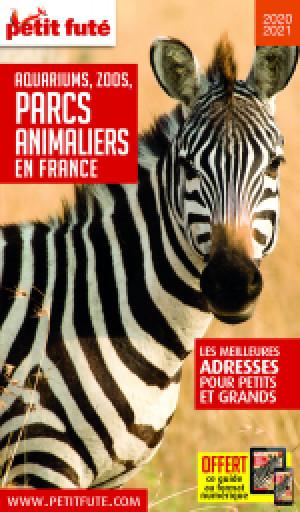 GUIDE DES PARCS ANIMALIERS 2020