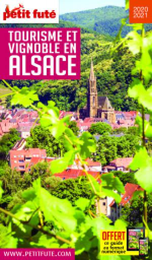 TOURISME ET VIGNOBLE EN ALSACE 2020