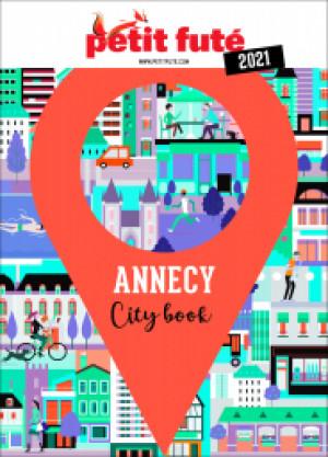 ANNECY 2021 - Le guide numérique