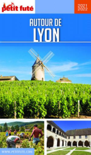 AUTOUR DE LYON 2020 - Le guide numérique