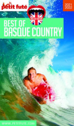 BEST OF BASQUE COUNTRY 2020/2021 - Le guide numérique