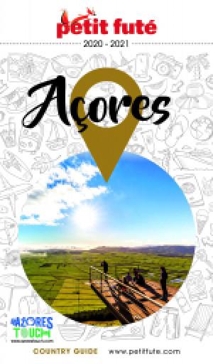 AÇORES 2020/2021 - Le guide numérique