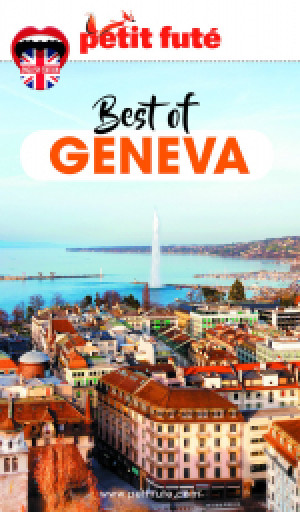 BEST OF GENEVA 2020/2021 - Le guide numérique