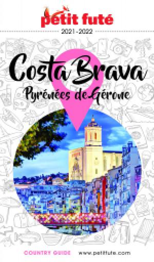 COSTA BRAVA 2021/2022 - Le guide numérique