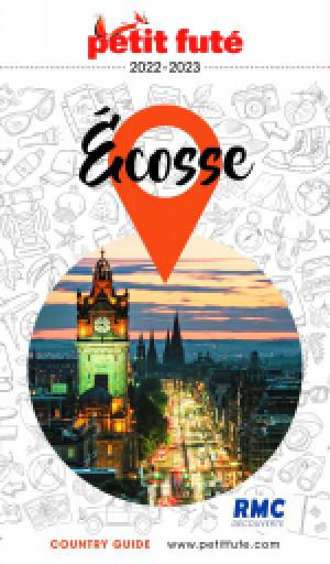 ECOSSE 2021/2022 - Le guide numérique