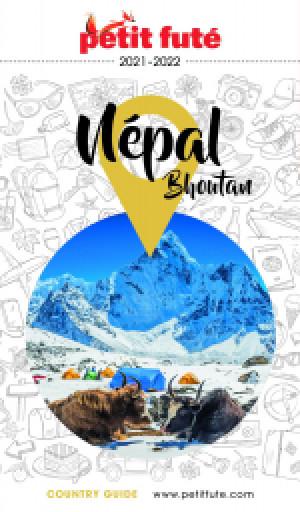 NÉPAL - BHOUTAN 2020 - Le guide numérique