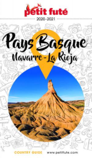 PAYS BASQUE / NAVARRE - RIOJA 2020/2021 - Le guide numérique