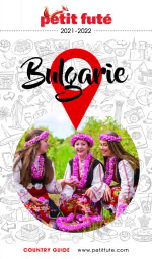 BULGARIE 2021/2022 - Le guide numérique