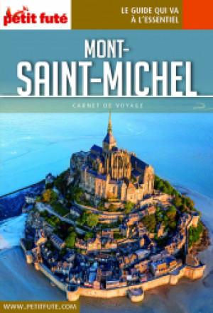 LE MONT-SAINT-MICHEL 2020 - Le guide numérique