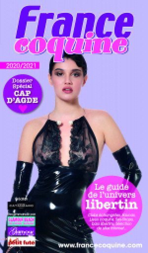 FRANCE COQUINE 2020