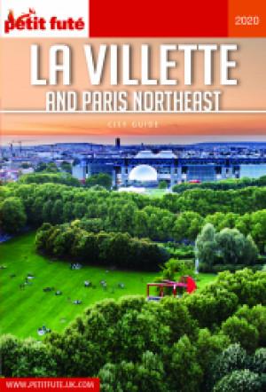 LA VILLETTE AND PARIS NORTHEAST 2020 - Le guide numérique