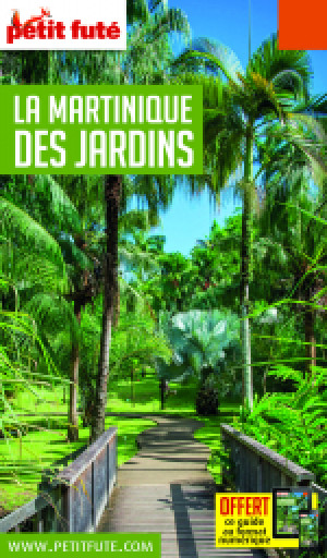 MARTINIQUE DES JARDINS 2020/2021