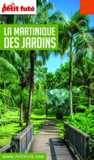 MARTINIQUE DES JARDINS 2020/2021 - Le guide numérique