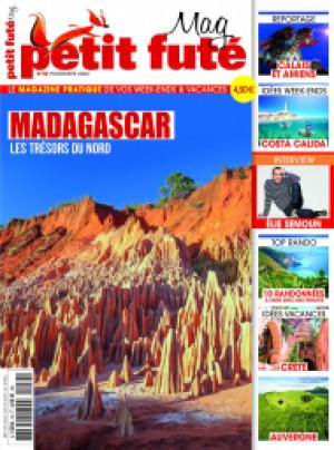 Petit Futé Mag n°59 - Printemps 2020