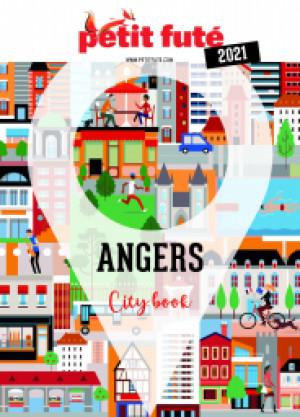 ANGERS 2021 - Le guide numérique