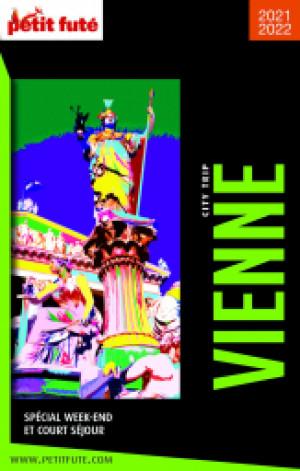 VIENNE CITY TRIP 2021/2022 - Le guide numérique