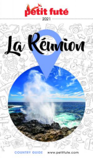 LA RÉUNION 2021 - Le guide numérique