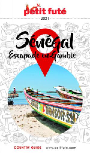 SÉNÉGAL 2021 - Le guide numérique