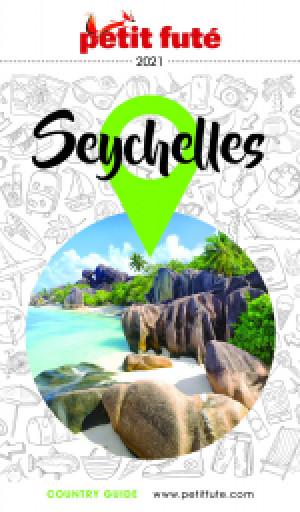 SEYCHELLES 2021 - Le guide numérique