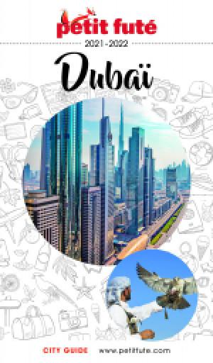 DUBAÏ 2021/2022 - Le guide numérique
