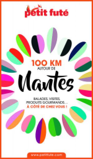100 KM AUTOUR DE NANTES 2020 - Le guide numérique
