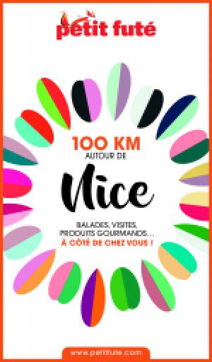 100 KM AUTOUR DE NICE 2020 - Le guide numérique