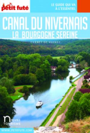 CANAL DU NIVERNAIS 2021 - Le guide numérique