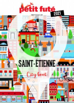 SAINT ETIENNE 2021 - Le guide numérique