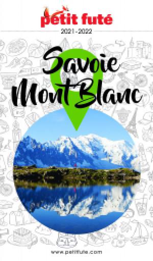 SAVOIE MONT-BLANC 2021 - Le guide numérique