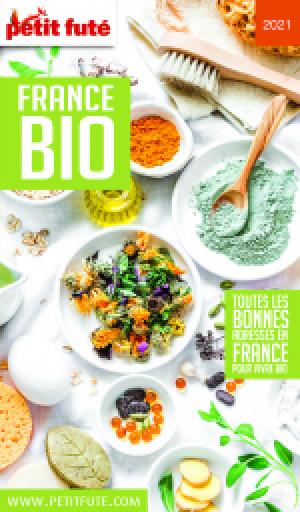 FRANCE BIO 2021 - Le guide numérique