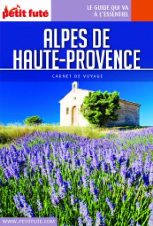 Alpes de Haute-Provence 2020 - Le guide numérique