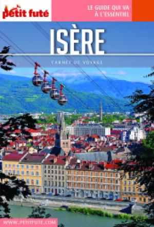 Isère 2020/2021 - Le guide numérique