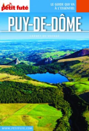 Puy-de-Dôme 2020/2021 - Le guide numérique