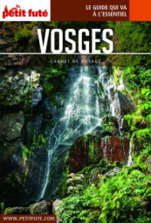 Vosges 2020/2021 - Le guide numérique