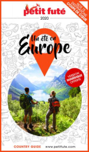 UN ÉTÉ EN EUROPE 2020 - Le guide numérique