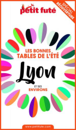 BONNES TABLES LYON 2020 - Le guide numérique