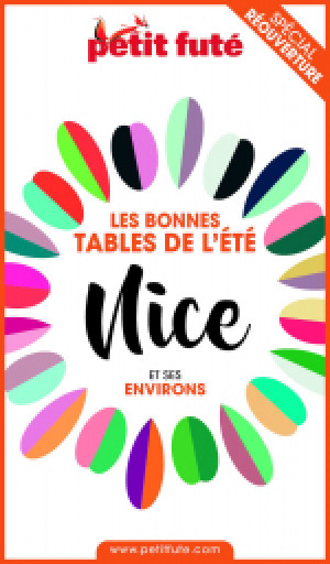 BONNES TABLES NICE 2020 - Le guide numérique
