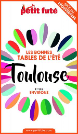 BONNES TABLES TOULOUSE 2020 - Le guide numérique