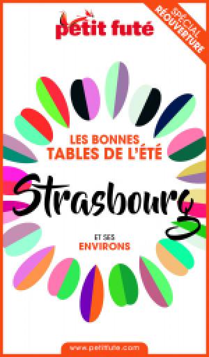 BONNES TABLES STRASBOURG 2020 - Le guide numérique
