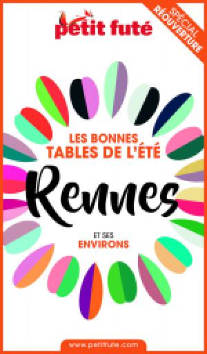 BONNES TABLES RENNES 2020 - Le guide numérique