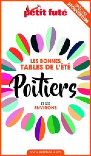 BONNES TABLES POITIERS 2020 - Le guide numérique
